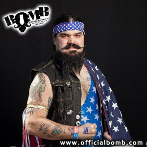B.O.M.B. Exclusive Interview with How To Grow A Moustache