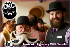 How To Grow A Moustache Feature Interview With The Oklahoma City Beard Club