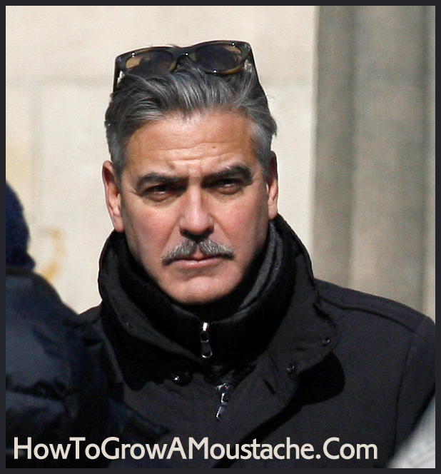 Top 10 Famous Mustache Guys Without Their Mustaches ...
