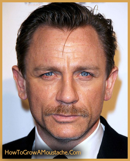 The 9 Mustache Styles to Try This Spring - Esquire